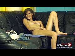 Porn Interview with Lucy 18y. beim Casting in Z...
