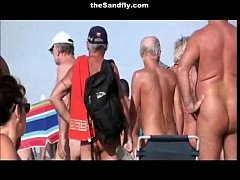 theSandfly Uninhibited Beach Frolics