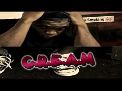 YOUNG ICEY - C.R.E.A.M FT. A. DEVANAIRE [OFFICI...