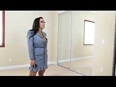 Lisa Ann Swallows Anal