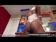 Twerking Blonde Milf Stripping Of Dress To Show...