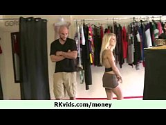 Nudity and sex for money 17