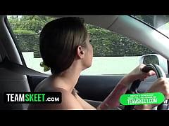 MyBabySittersClub - Sneaky BabySitter Fucked Hard