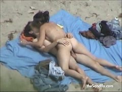 theSandfly Beach Strokers & Pokers!