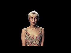 Sensous Singing, Orgasms. White Women