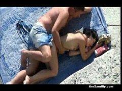 theSandfly Beach Sex Heaven!