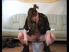 in the army 1/2