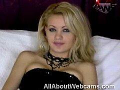 The Hottest Blonde Camgirls!