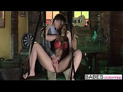 Babes Unleashed - Swingers  starring  Charlie D...