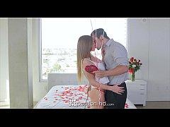 Passion-HD - Sydney Cole gets super sexy massag...