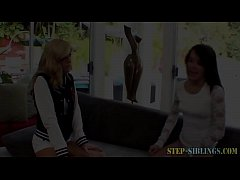 Smalltits stepteen tastes
