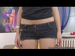 DOUBLEVIEWCASTING.COM - MYA IS TOO GOOD TO BE T...