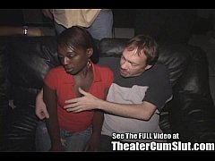 Anonymous Sex Adventure At The Local Porn Theater