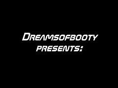 dreams of booty nikki striptease