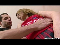 FirstAnalQuest.com - SKINNY ANAL WITH A PETITE ...