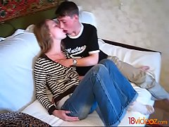 18videoz - Teeny craves for big cock