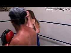 Maledom - Lost Bet Strip Fight