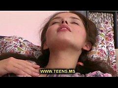 Nubile teenagers