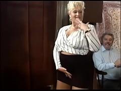 Vlaamse oma's en opa's in orgie 2 (Belgian grannies en grampas in orgy 2)