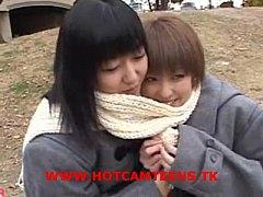 Japanese Schoolgirl Sweethearts - HotCamTeens.TK