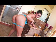 Jayden Jaymes Morning Time Solo