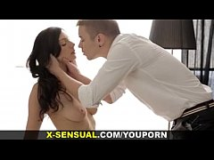 X-Sensual A-taste of honeymoon sex
