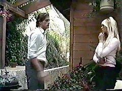 Kascha Bacdoor to HollyWood 7 Two scenes