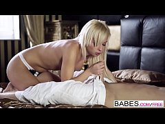 Babes - More Than This starring Naomi Nevena an...