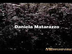 hot anal fuck with italian slut Daniela Matarazzo