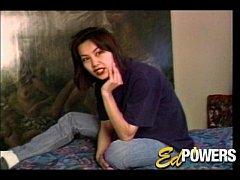 Ed Powers Fucks Petite Asian Hottie