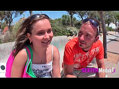 BeachSlut Lorine Mallorca