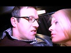 Hardcore Sex on Backseat - HD - Titus Jasmin Rouge