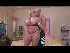 Bysty Mommy Kayla  Free Big Boobs - more videos on www.camhotgirls.net