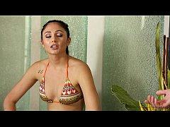 Step Sister Massage - Ariana Marie