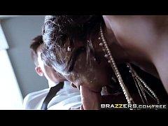 Brazzers - Big Tits at Work - Diamond Jackson a...