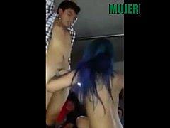 Mujer Luna Bella 9 - Oral En Publico mujerlunab...