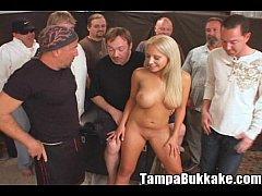 bukkake Jasmine from tampa