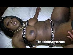 chocolate ferrari blaque banged by bbc redzilla