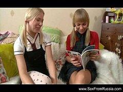 sisters lesbian russian