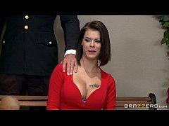 Brazzers - (Peta Jensen) - Big Tits at Work