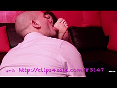 UNP042-THE BETRAYED FIANCE- FOOT FESTISH PREVIEW