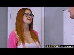 Brazzers - Big Tits at School -  Skyla Hates St...