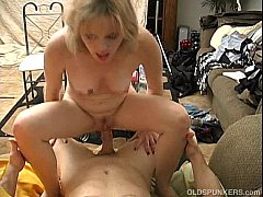 Pandora is a pretty mature amateur who loves to...
