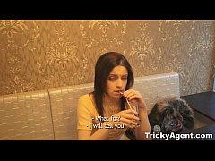 Tricky Agent - She's redtube got xvideos everyt...