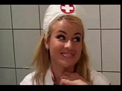 What's the name of the nurses?