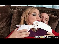 Brazzers - Big Tits In Uniform - (Nikki Sexx), ...