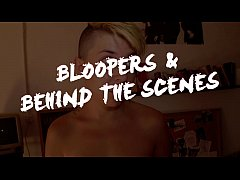 Bloopers of Alice Inside by Lucie Blush