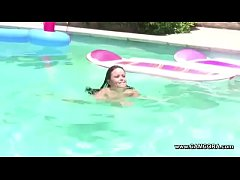 Milf with perfect body talk german step-son int...