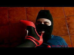Heels and feet worship POV Trailer