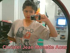 Dipolog Scandal Pinay Camgirl Christel Jean Mon...
